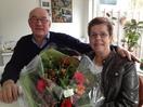 Ria Vos neemt na 30 jaar afscheid van Sam's Kledingactie