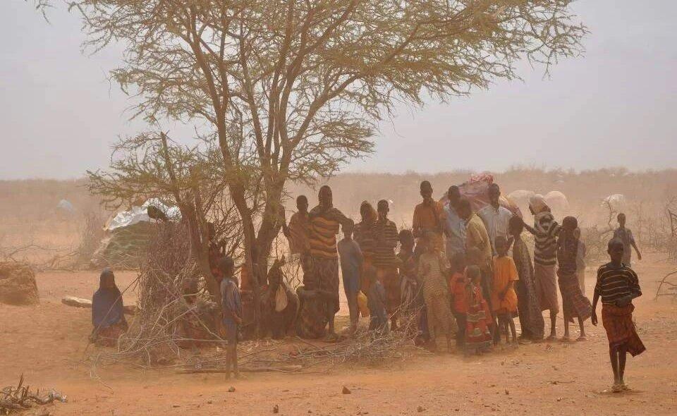 Water voor meer weerbaarheid in Ethiopië