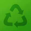 Nu eenvoudig afval scheiden met de gratis Recyclemanager